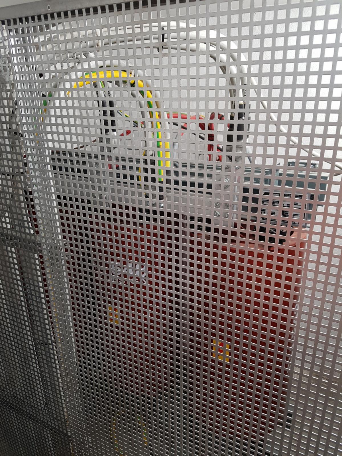 Stabilimento per riciclo vetro Empoli